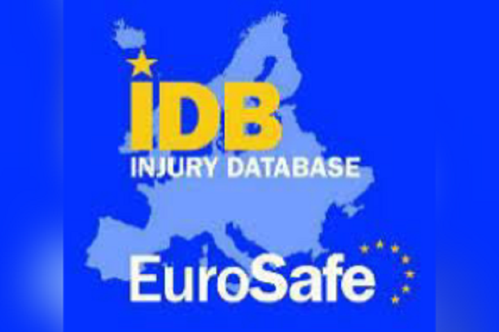 IDB and EuroSafe joint logo