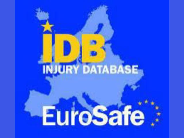 Logo of the EU-Injury Database
